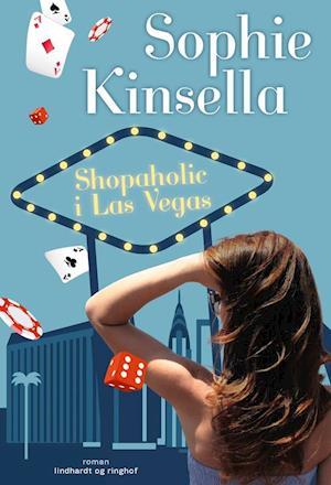 Bog, hæftet Shopaholic i Las Vegas af Sophie Kinsella