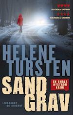 Sandgrav af Helene Tursten