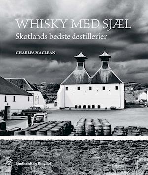 Bog indbundet Whisky med sjæl af Charles MacLean