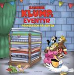 Carla & Vilhelm Hansens Rasmus Klumps eventyr - Prinsessen på ærten (Rasmus Klumps eventyr)