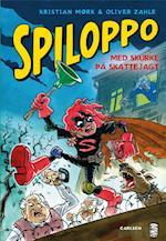 Spiloppo 2 - Med skurke på skattejagt