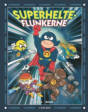 Superhelte-flunkerne