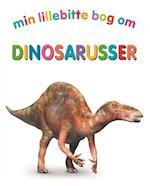 Min lillebitte bog om dinosaurusser