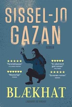 Blækhat af Sissel-Jo Gazan