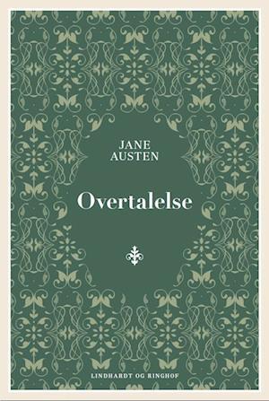 Bog, indbundet Overtalelse af Jane Austen