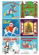 Nisse Per henter juletræ (nr. 919)