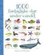 1000 fantastiske dyr under vandet