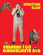 Verdens 100 mærkeligste dyr