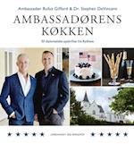Ambassadørens køkken
