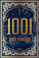 1001 nats eventyr af Sven Holm