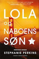 Lola og naboens søn