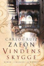 Vindens skygge af Carlos Ruiz Zafón