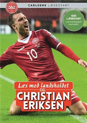 Læs med landsholdet og Christian Eriksen