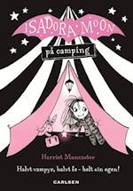 Isadora Moon på camping (Isadora Moon)