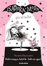 Isadora Moon går til ballet (Isadora Moon)