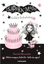 Isadora Moon holder fødselsdag (Isadora Moon)