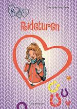 K for Klara 12: Rideturen af Line Kyed Knudsen