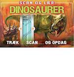 Dinosaurer af Anna Claybourne