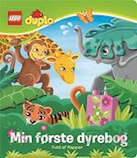 LEGO DUPLO: Min første dyrebog (LEGO)