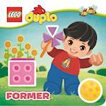 LEGO DUPLO: Former (LEGO)