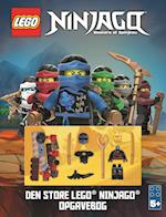 LEGO Ninjago - masters of spinjitzu (LEGO)