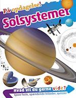 På opdagelse! - solsystemet (På opdagelse)
