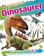 På opdagelse! - dinosaurer (På opdagelse)