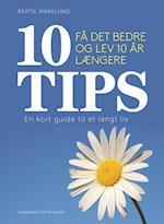 10 tips af Bertil Marklund