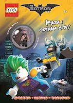 LEGO the Batman movie - kaos i Gotham City! (LEGO)