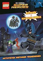 LEGO DC Comics super heroes - Batman i nattens mørke (LEGO)
