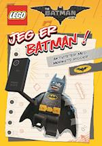 LEGO the Batman movie - jeg er Batman! (LEGO)