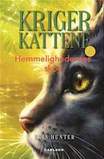 Krigerkattene- Hemmelighedernes skov af Erin Hunter