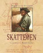 Skatteøen af Robert Stevenson