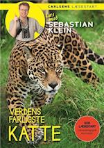 Verdens farligste katte (Læs med Sebastian Klein)