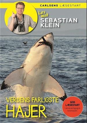 Verdens farligste hajer