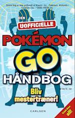 Den uofficielle Pokémon Go håndbog