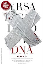 DNA (Huldar Traustason)