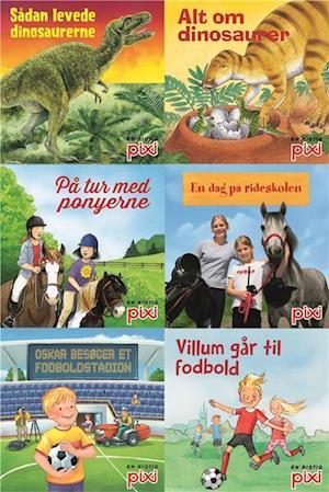 Bog hæftet Villum går til fodbold af Jan Mogensen