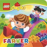 LEGO DUPLO: Farver (LEGO)