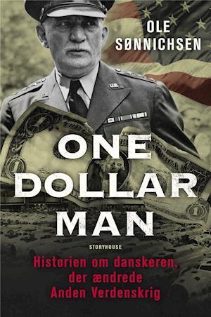 ole sønnichsen One dollar man fra saxo.com