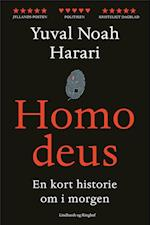 Homo deus - En kort historie om i morgen