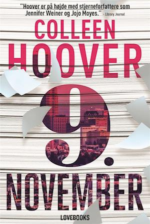 Billedresultat for 9 november colleen hoover