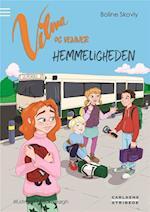 Vilma og venner 1: Hemmeligheden (Vilma og venner)
