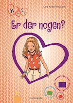K for Klara 13: Er der nogen? (K for Klara)