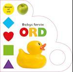 Babys første ord