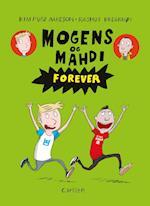 Mogens og Mahdi forever