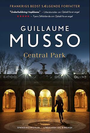 Download Central Park By Guillaume Musso