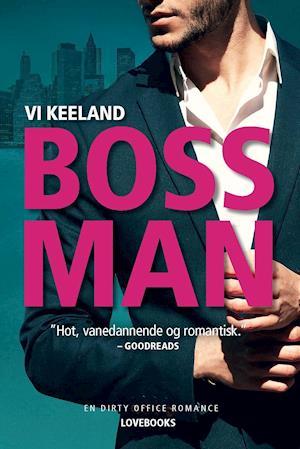Bog, hæftet Bossman af VI Keeland