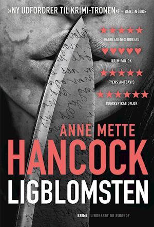 Ligblomsten af Anne Mette Hancock