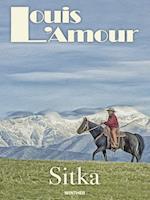 Sitka af Louis L'Amour
